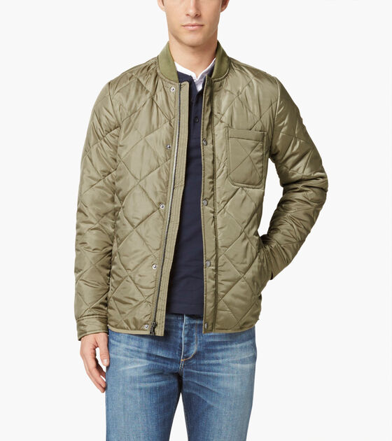 quilted quilt cole new on savings haan jacket shop