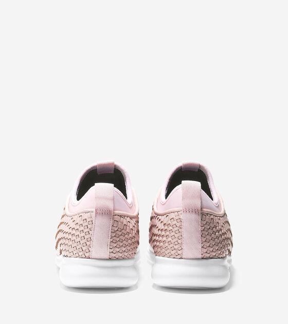 StudiøGrand Weave Sneaker