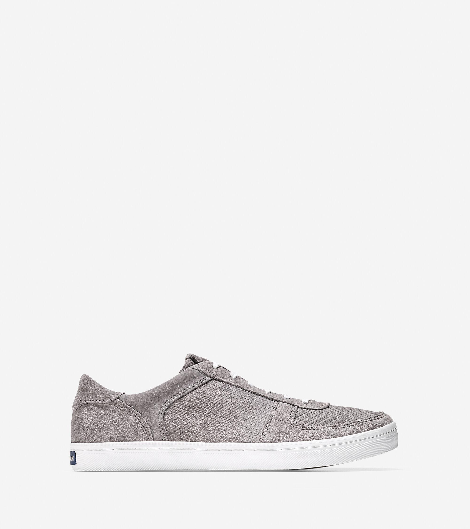 Sneakers > Trafton Heritage Low Sneaker