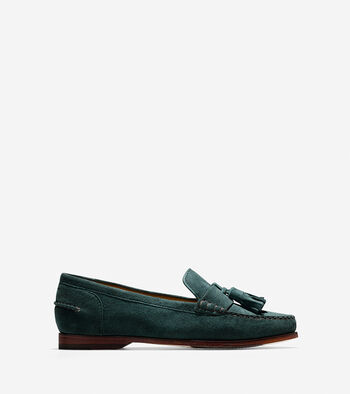 Women's Pinch Grand Tassel Loafer