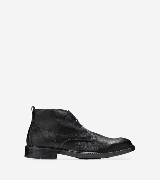 Shoes > Kennedy Chukka