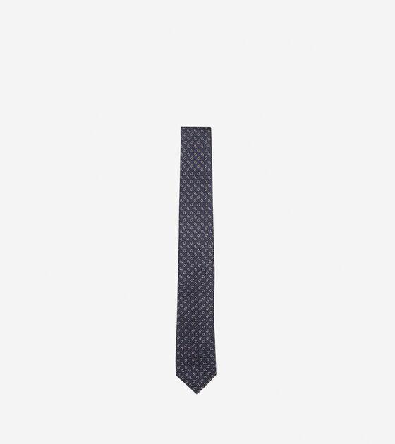 Accessories > Dorchester Mini Print Tie