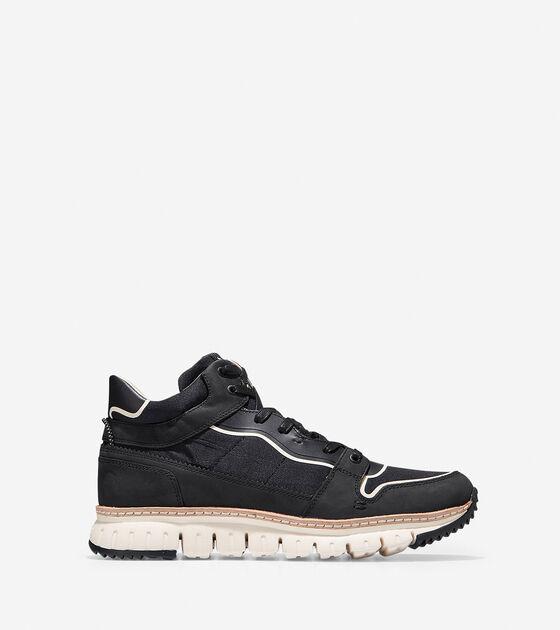 Shoes > ZERØGRAND Sport Mid Boot