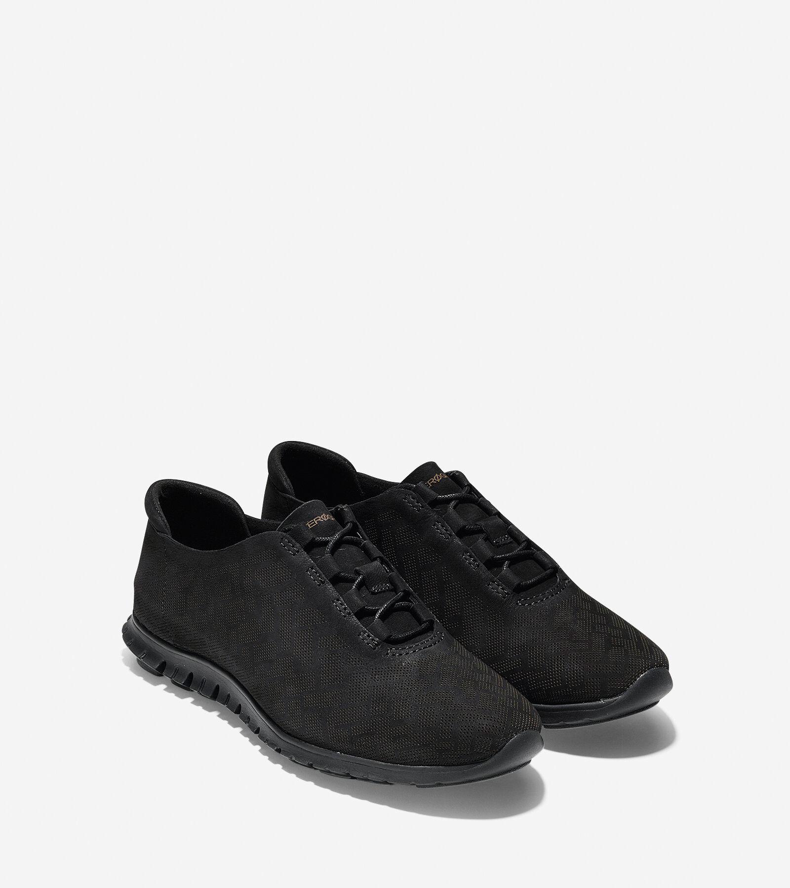 ... Women's ZERØGRAND Genevieve Perforated Sneaker; Women's ZERØGRAND  Genevieve Perforated Sneaker. #colehaan