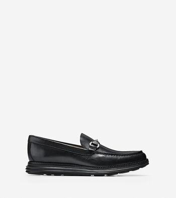 LunarGrand Venetian Bit Loafer