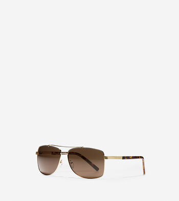 New Metal Navigator Sunglasses
