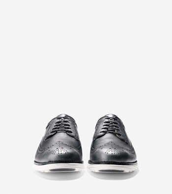 Original Grand Long Wingtip Oxford