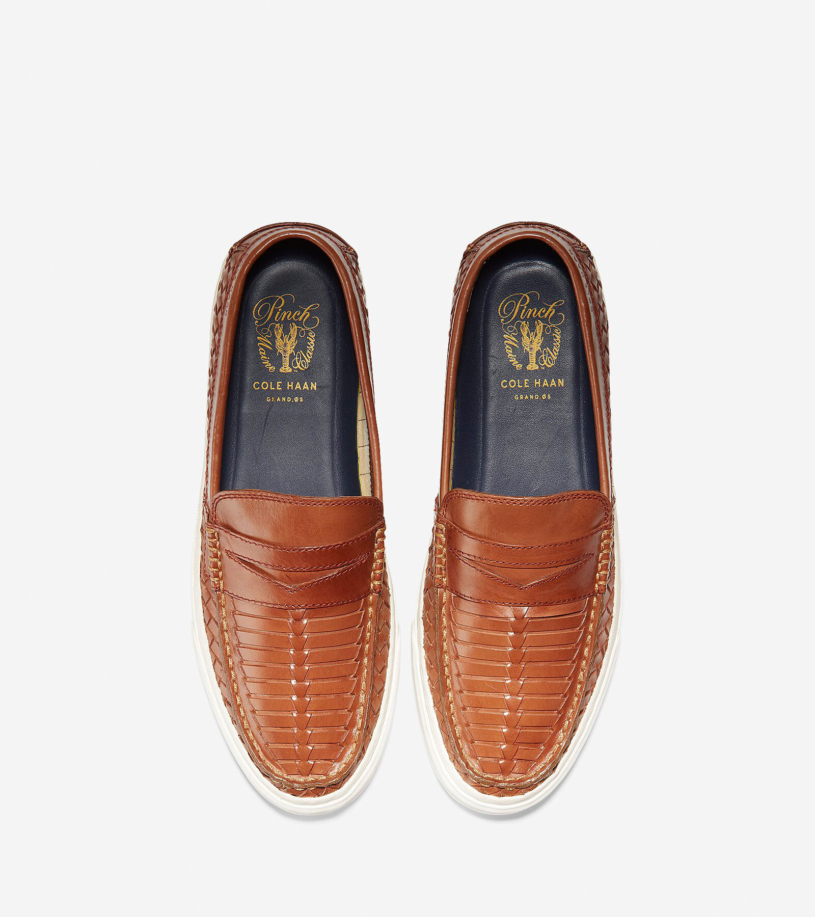 buy cheap new clearance the cheapest Men's Pinch Weekender LX Huarache Loafer cheap sale extremely discount cost 67RKjy9