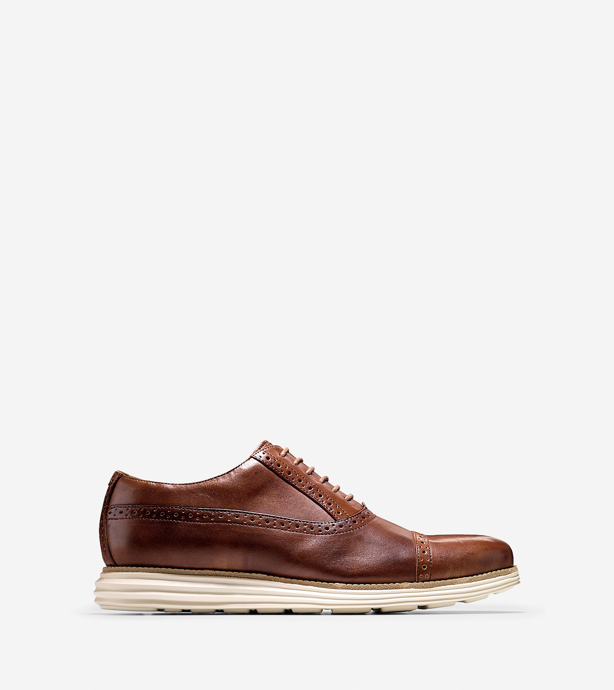 Shoes > LunarGrand Cap Toe Oxford
