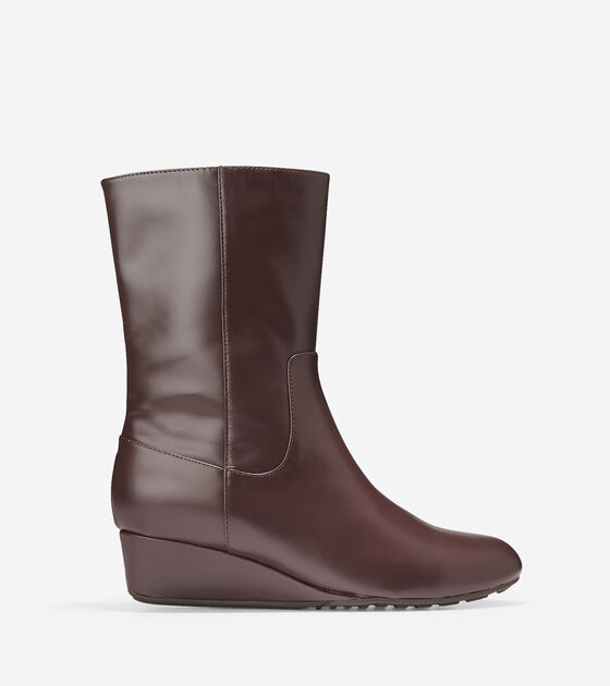 Shoes > Tali Grand Short Waterproof Boot (40mm)