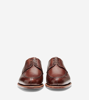 Maine Split Toe Oxford