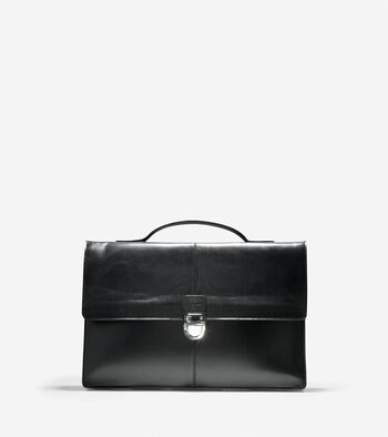 Smooth Collection Briefcase