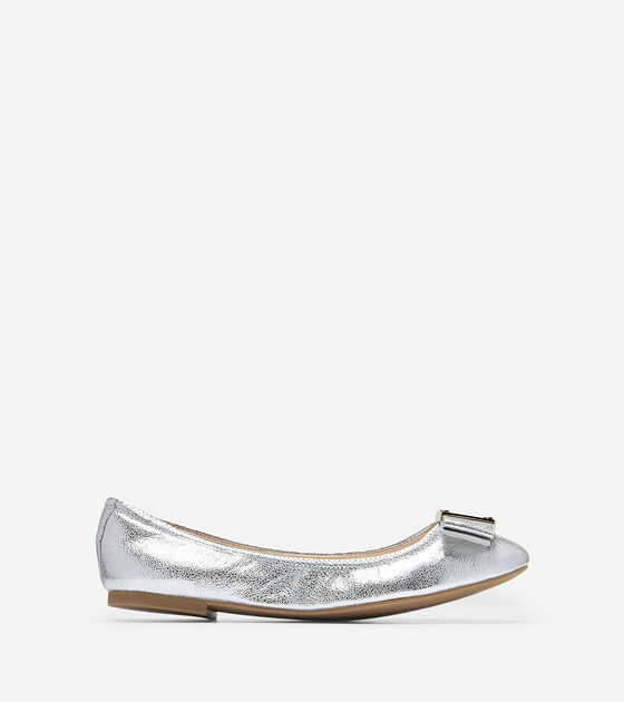 Ballet Flats > Tali Modern Bow Ballet
