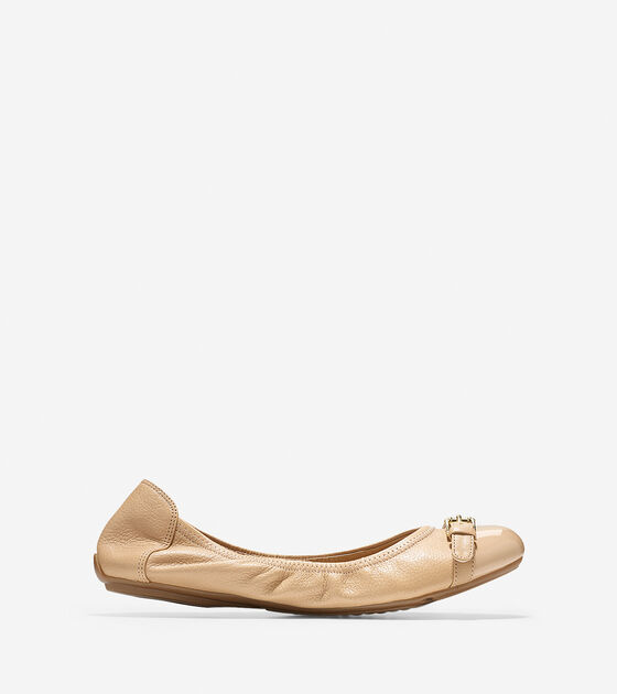 Shoes > Jenni Buckle Ballet