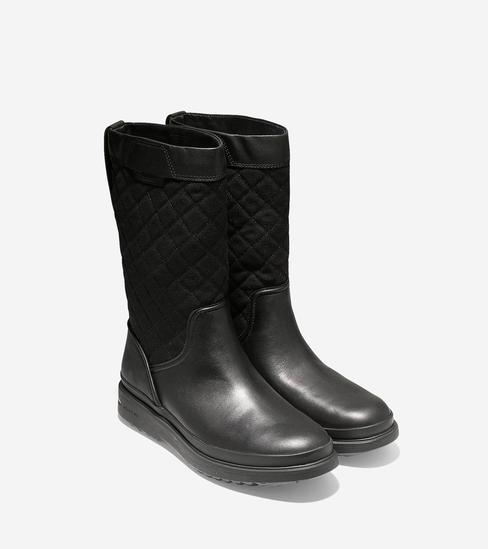 Millbridge Pull-On Boot Waterproof Cole Haan 2xYUVeZT
