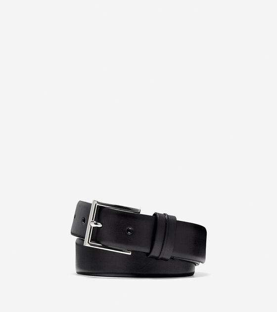 Accessories > 32mm Leather Belt