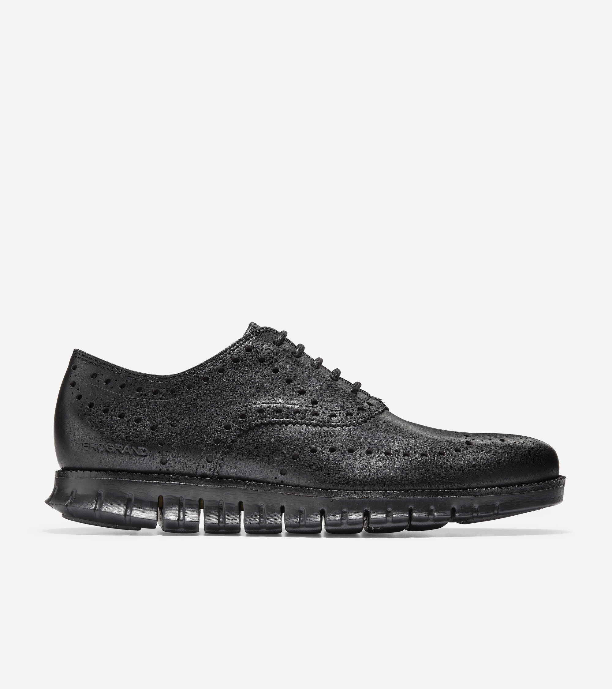 Cole Haan ZEROGRAND Wing Oxford Shoes