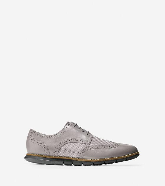 Shoes > Grandsprint Wingtip