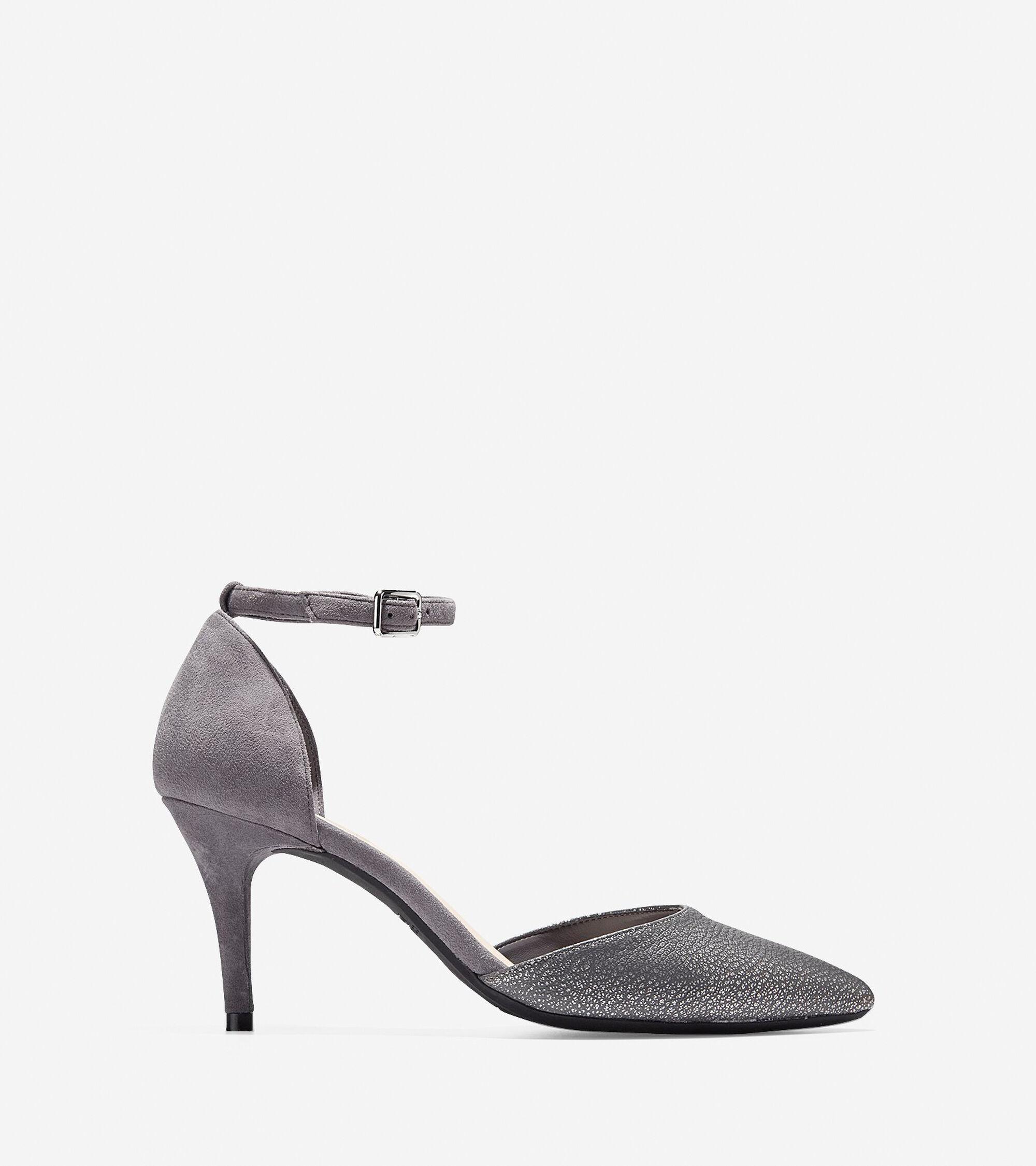 Shoes > Saybrook Pump (75mm)