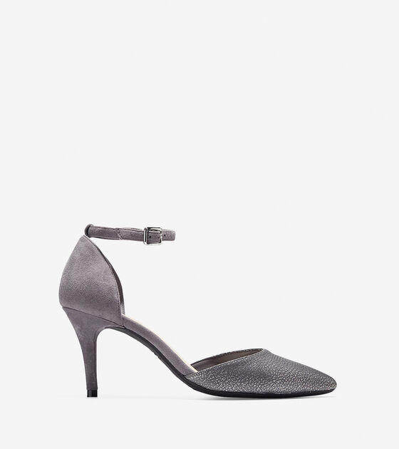 Heels > Saybrook Pump (75mm)