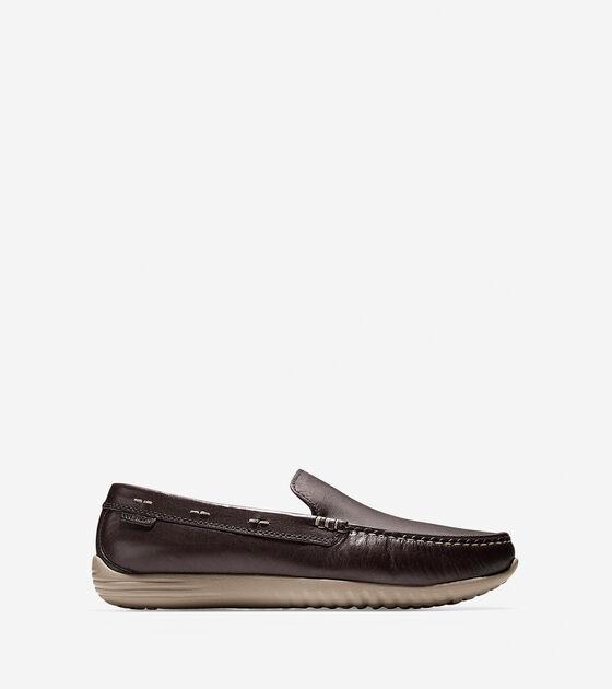 Shoes > Lisbon Venetian Driver