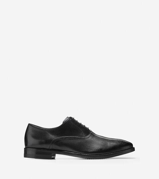 Shoes > Cambridge Bal Oxford