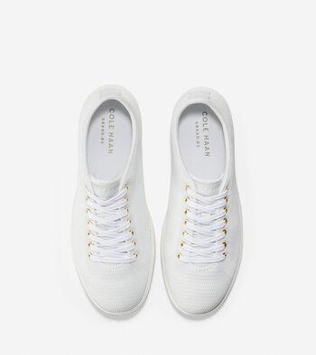 Women's Grand Crosscourt Knit Sneaker