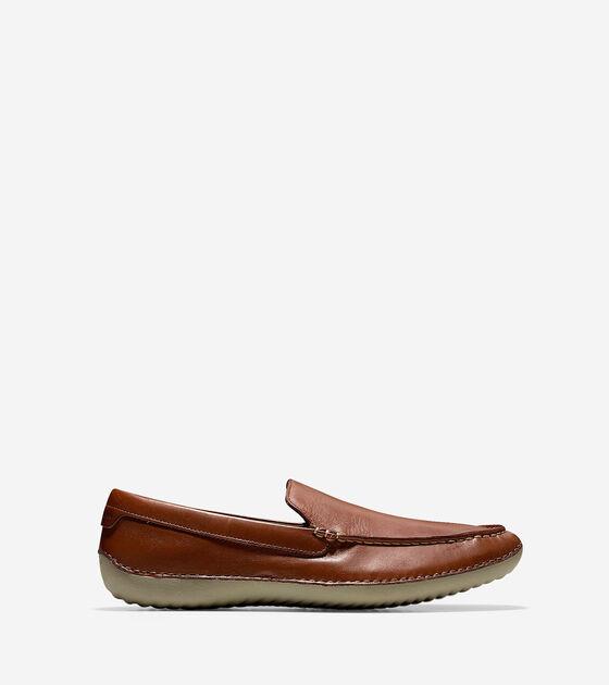 Loafers & Drivers > MotøGrand Venetian Driver
