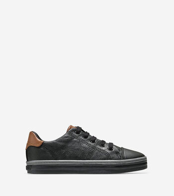 Boys' Pinch Court Sneaker