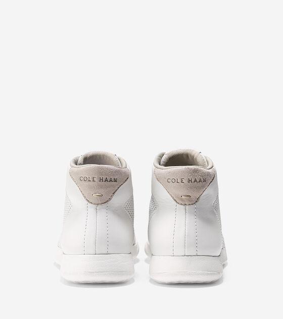 Women's GrandPrø High Top Sneaker