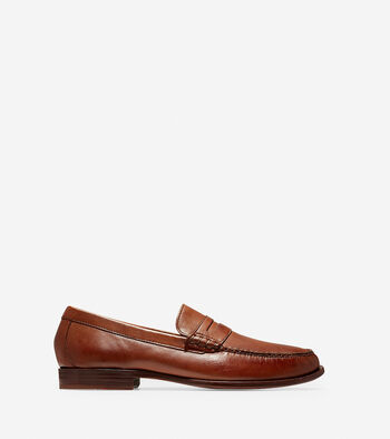 Men's Pinch Handsewn Penny Loafer