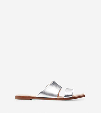 Anica Slide Sandal