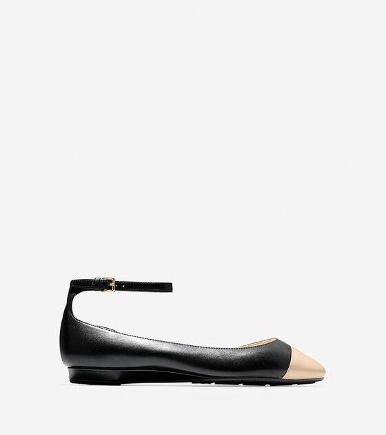 Ballet Flats & Wedges > Dixie Ballet Flat