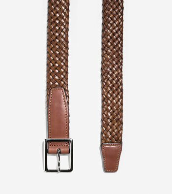32mm Braid Belt