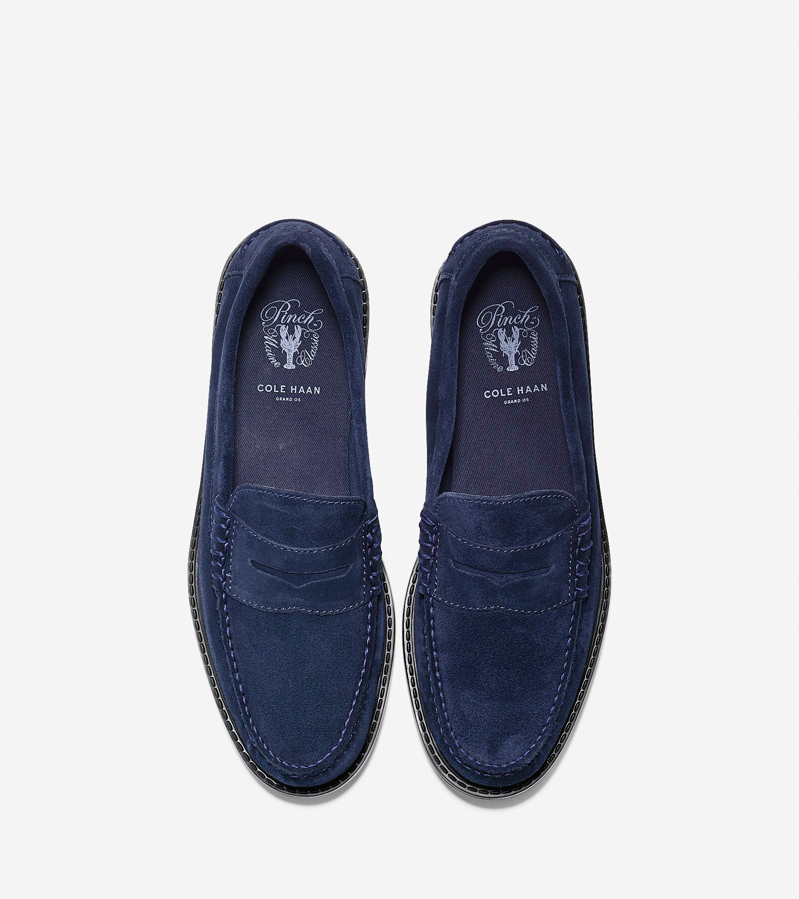 ... Men's Pinch Campus Penny Loafer ...