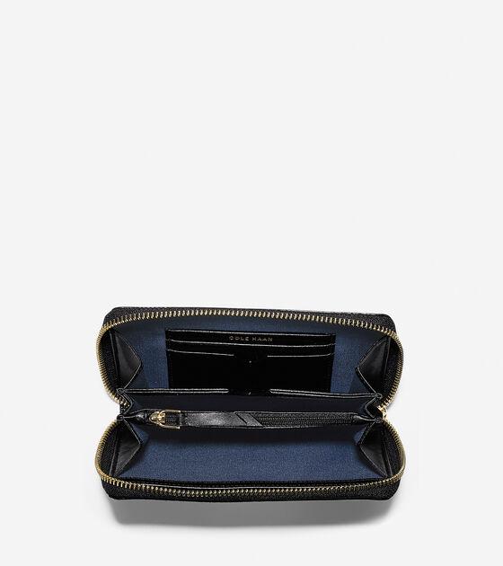 Eva Smart Phone Wallet