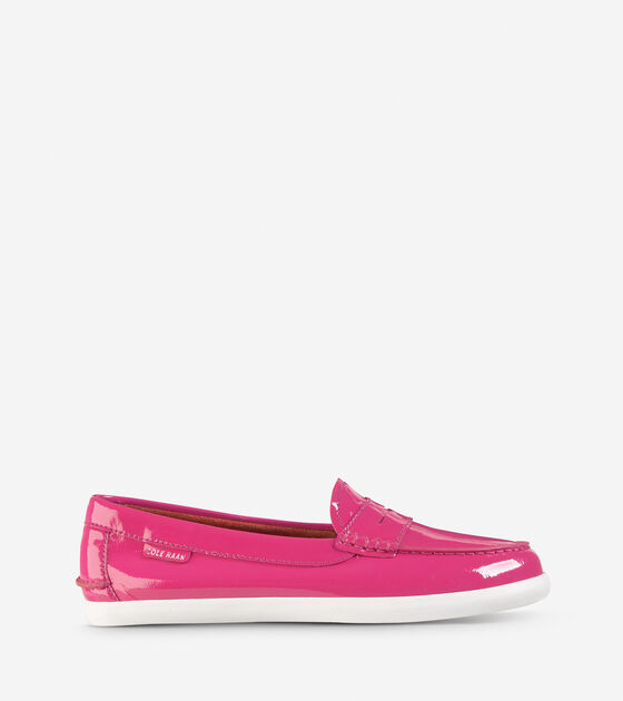 Shoes > Women's Pinch Patent Weekender