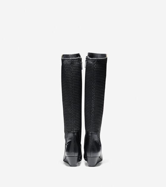 Tali Grand Stretch Boot (40mm)