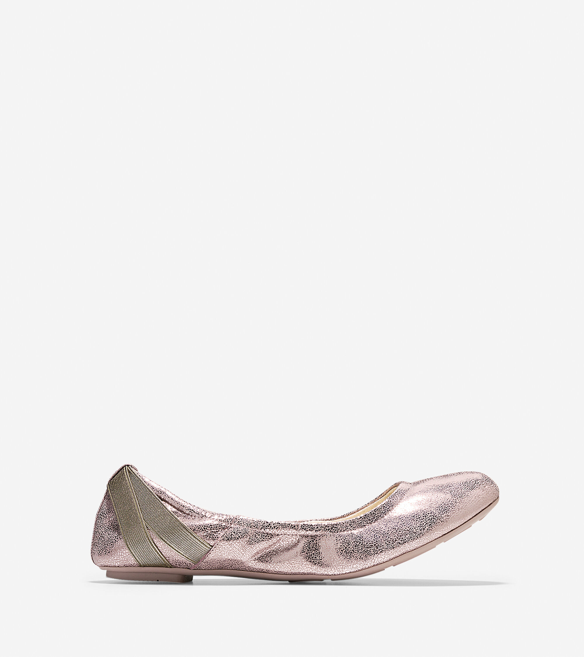 Shoes > Manhattan Plie Ballet