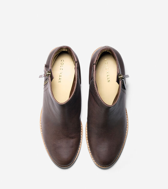 Auden Short Waterproof Boot (70mm)