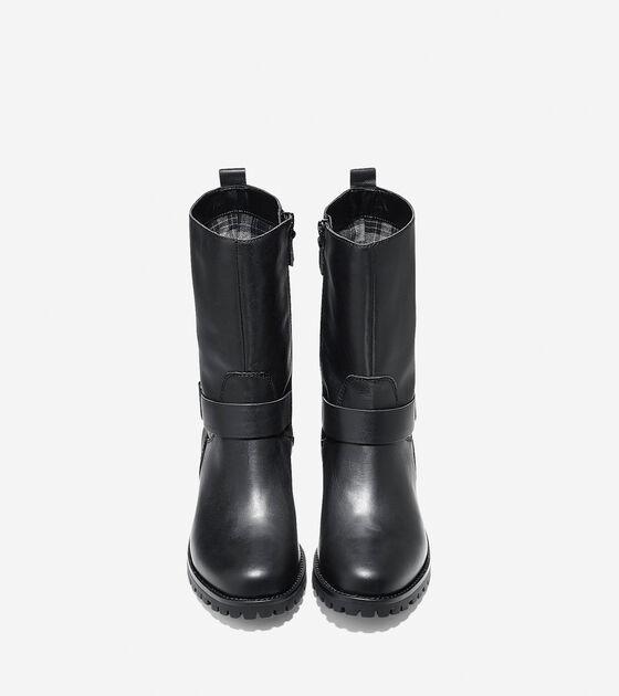 Champlain Waterproof Boot (40mm)
