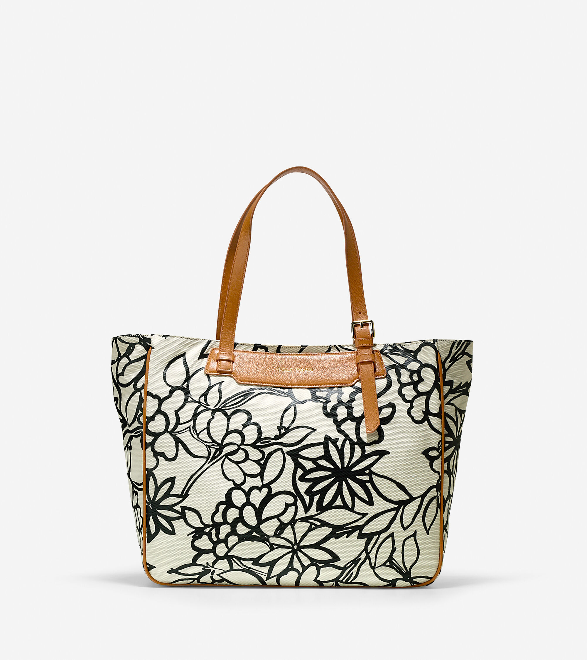 Handbags > Lily Canvas Tote
