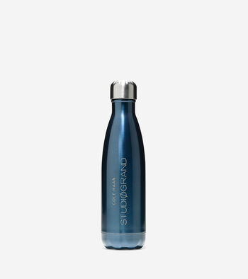 StudiøGrand x S'well® 17oz Satin Water Bottle