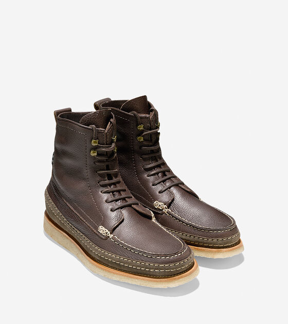 Olmstead Boot