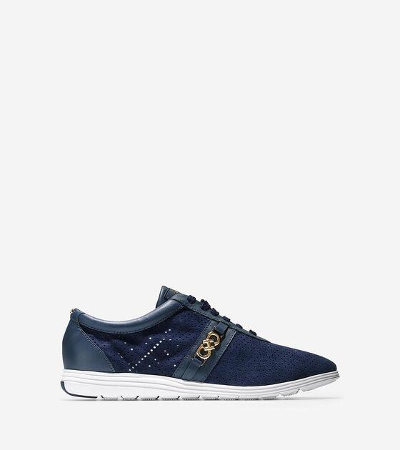 Shoes > Bria Grand Sport Oxford