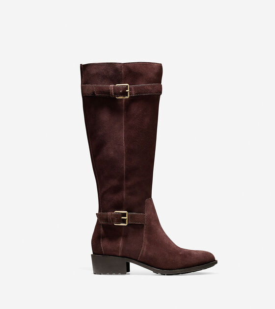 Shoes > Putnam Waterproof Boot (40mm) - Extended Calf