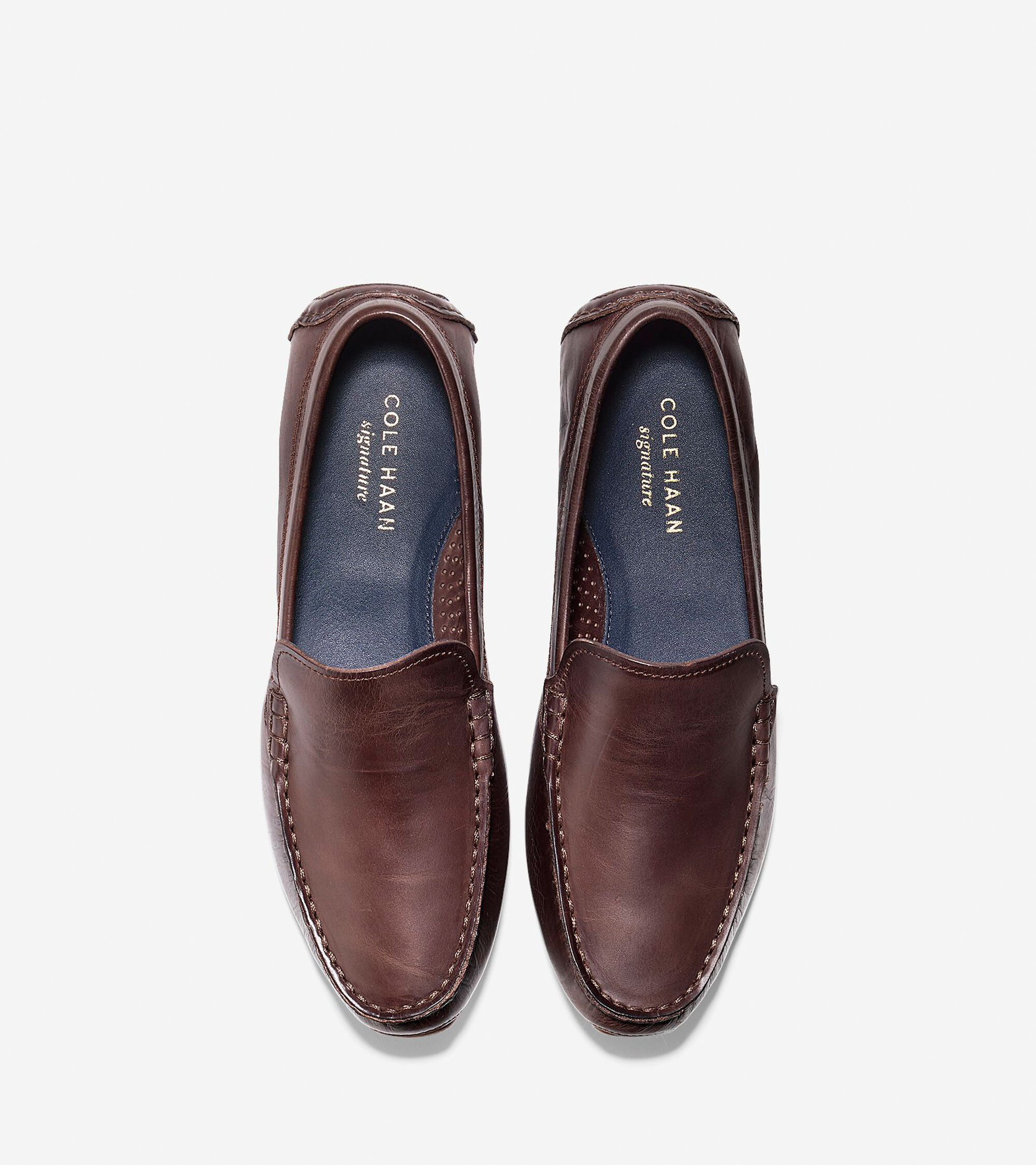 Cole Haan Mens Driving Shoes