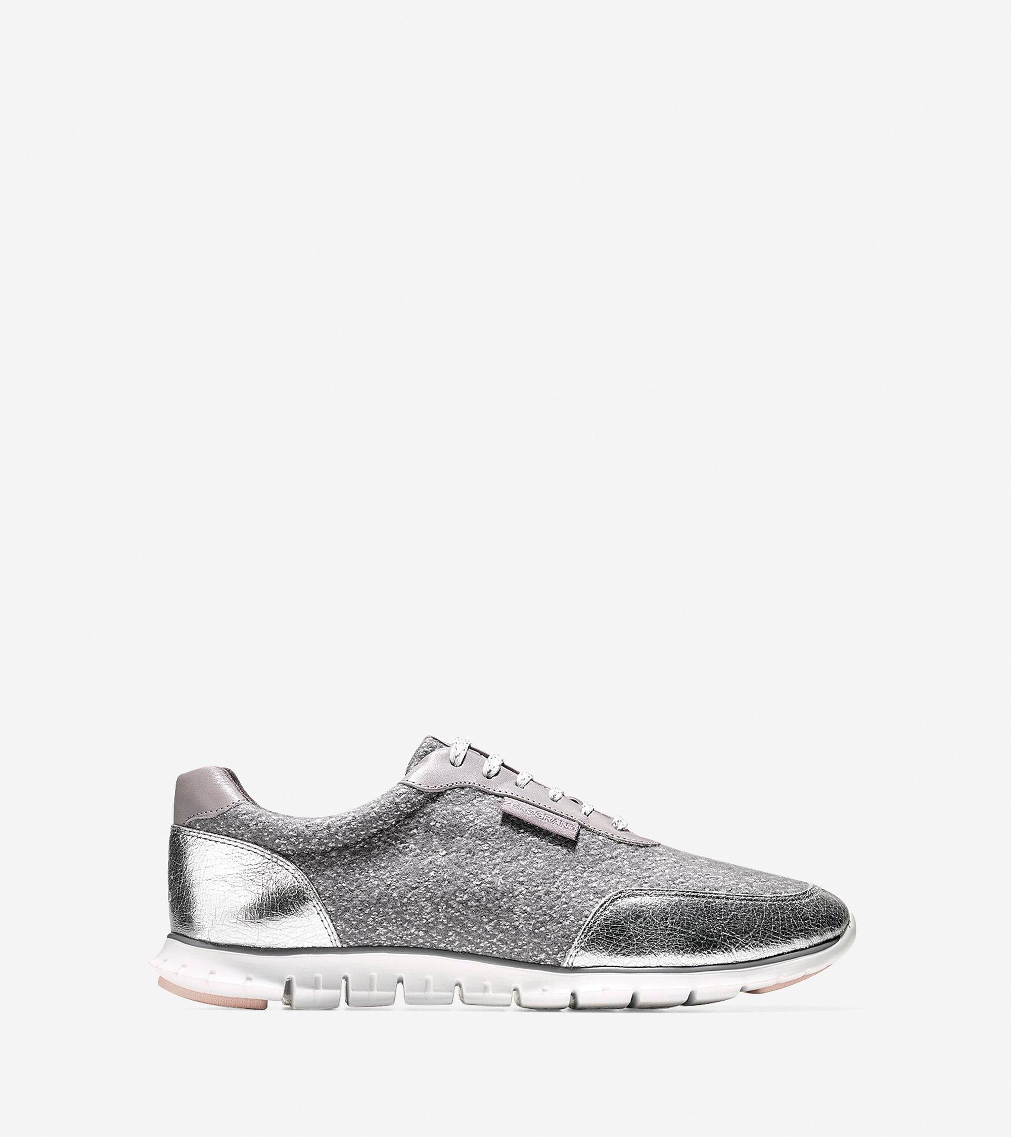 Shoes > ZERØGRAND Classic Sneaker