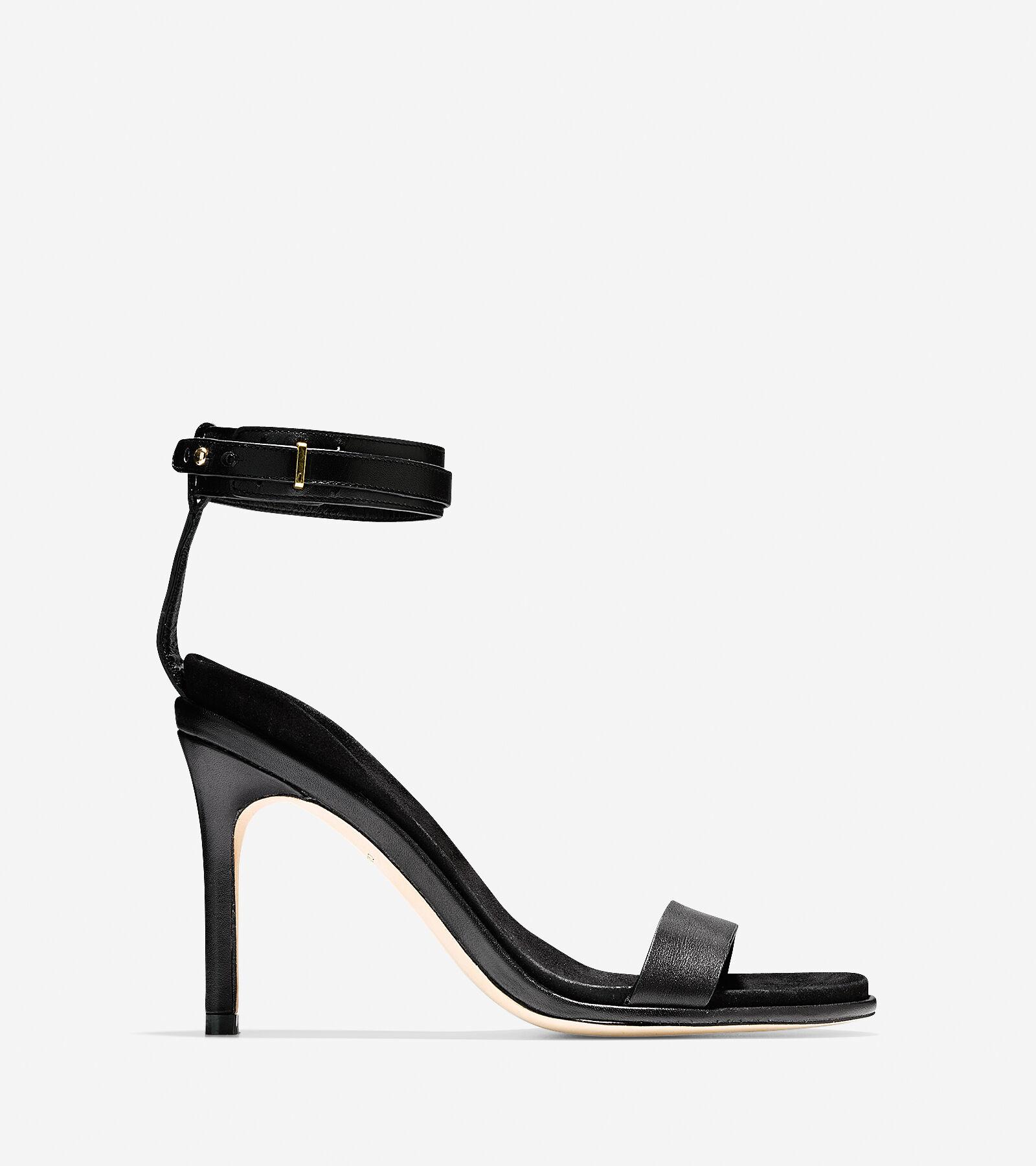 Womens Shoes Cole Haan Cyro Sandal Black