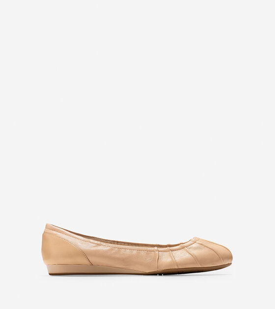 Ballet Flats & Wedges > Monique Ballet Flat